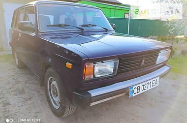 ВАЗ 2104 2001 в Чернигове