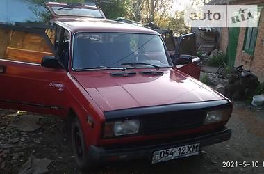 ВАЗ 2104 1986 в Хмельницком