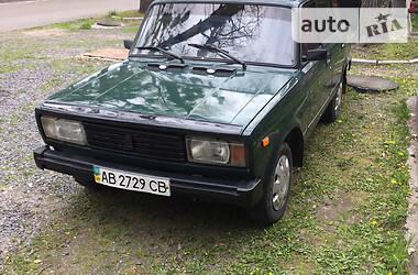 ВАЗ 2104 1999 в Могилев-Подольске