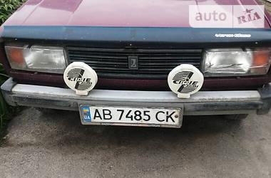 Универсал ВАЗ 2104 2002 в Виннице