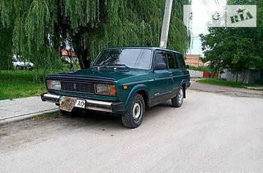 Универсал ВАЗ 2104 2004 в Львове