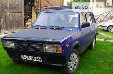 Унiверсал ВАЗ 2104 1992 в Дрогобичі