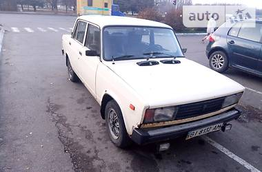 ВАЗ 21053 1987 в Полтаве