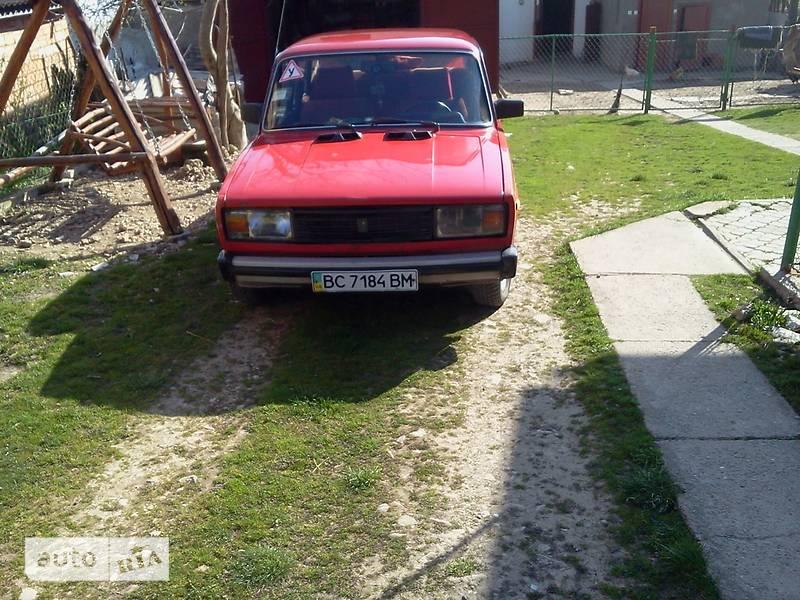 ВАЗ 2105 1982 в Дрогобыче