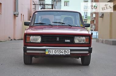 ВАЗ 2105 1996 в Полтаве