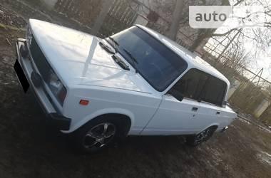ВАЗ 2105 1992 в Луганске