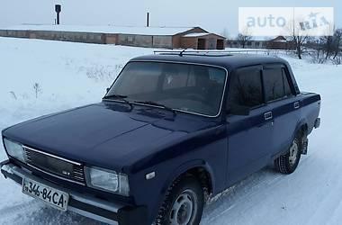 ВАЗ 2105 1986 в Ахтырке