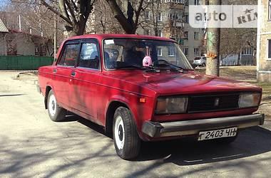 ВАЗ 2105 1986 в Чернигове