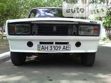 ВАЗ 2105 1987 в Мариуполе