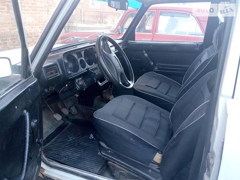 ВАЗ 2105 1990 в Полтаве