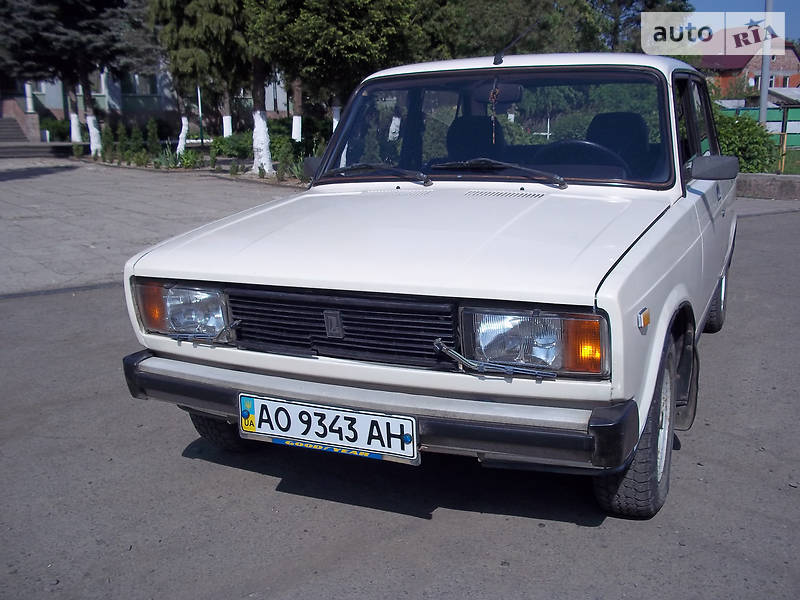 ВАЗ 2105 1993 в Хусте