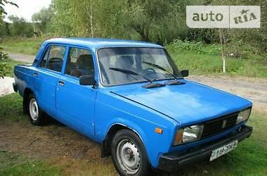 ВАЗ 2105 1992 в Чернигове