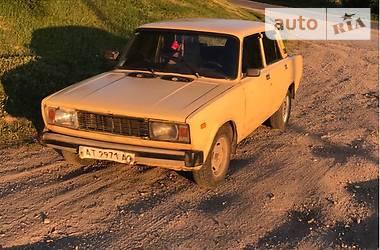ВАЗ 2105 1991 в Тернополе