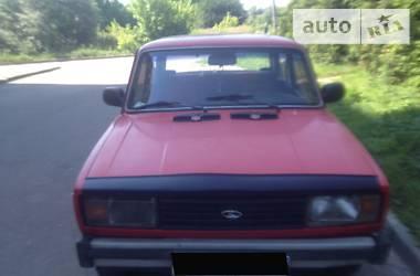 ВАЗ 2105 1984 в Дрогобыче