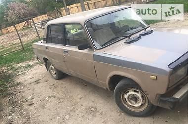 ВАЗ 2105 1986 в Ужгороде