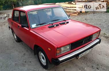 ВАЗ 2105 1996 в Виннице
