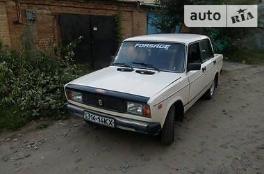 ВАЗ 2105 1993 в Житомире