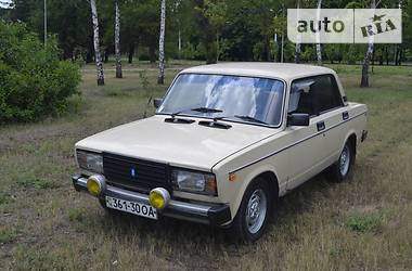ВАЗ 2105 1988 в Кривом Роге