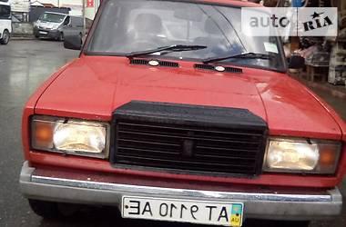ВАЗ 2105 1995 в Ивано-Франковске