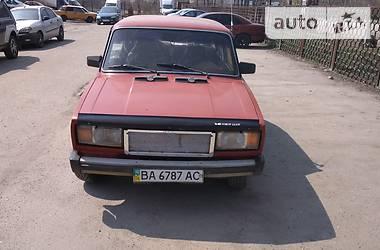 ВАЗ 2105 1992 в Кропивницком