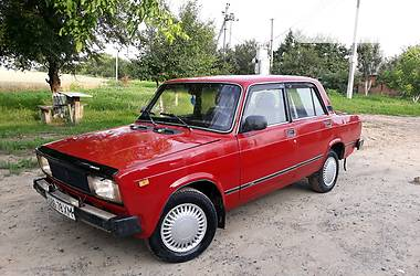 ВАЗ 2105 1988 в Хмельницком