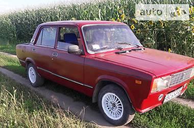ВАЗ 2105 1995 в Шумске