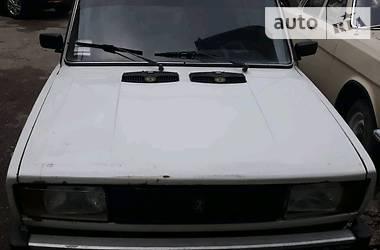 ВАЗ 2105 1985 в Івано-Франківську