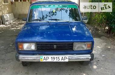 ВАЗ 2105 1984 в Запорожье