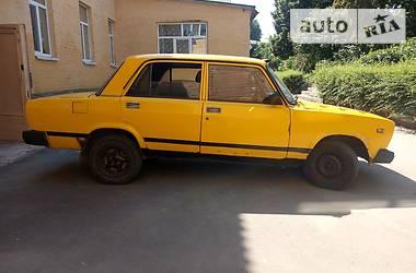 ВАЗ 2105 1982 в Василькове
