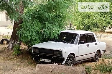 ВАЗ 2105 1986 в Мариуполе