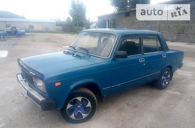 ВАЗ 2105 1995 в Кременце