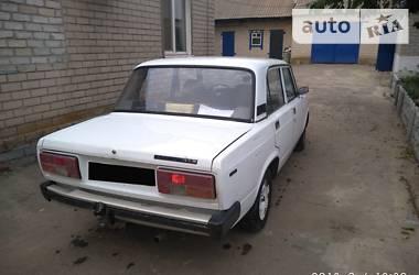 ВАЗ 2105 1995 в Днепре