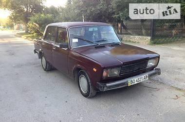 ВАЗ 2105 1981 в Тернополе
