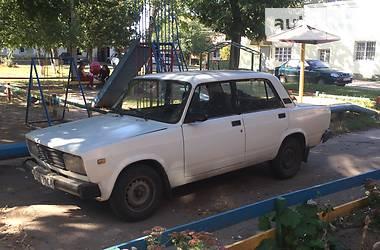 ВАЗ 2105 1987 в Сумах