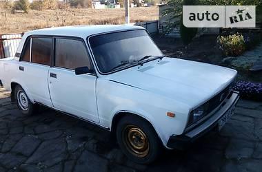 ВАЗ 2105 1988 в Луганске