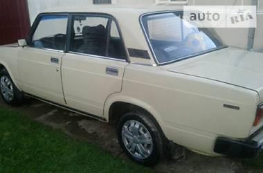 ВАЗ 2105 1987 в Бучаче