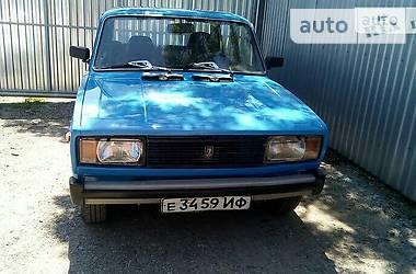 ВАЗ 2105 1986 в Черновцах