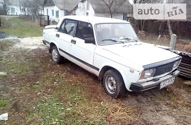 ВАЗ 2105 1988 в Любешове