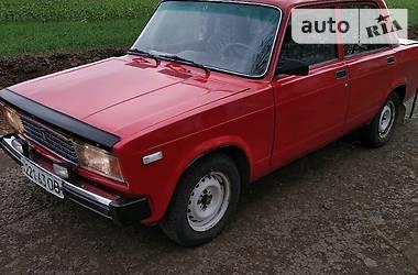 ВАЗ 2105 1981 в Черноморске