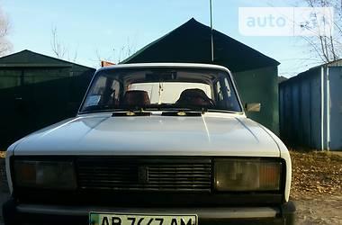ВАЗ 2105 1992 в Василькове
