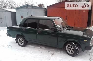ВАЗ 2105 1984 в Сумах
