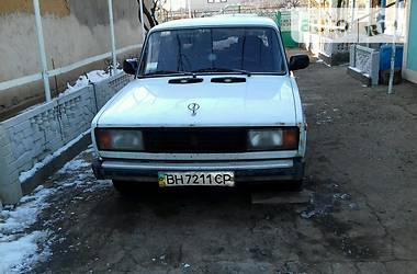 ВАЗ 2105 1981 в Сарате