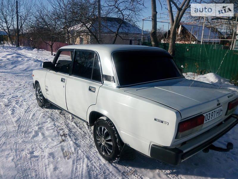 Lada (ВАЗ) 2105 1986 года в Николаеве