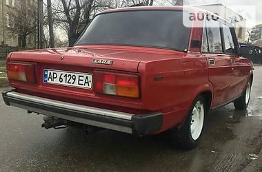 ВАЗ 2105 1990 в Бердянске