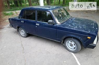 ВАЗ 2105 1988 в Жовтих Водах