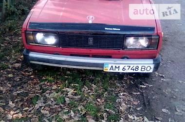 ВАЗ 2105 1983 в Овруче