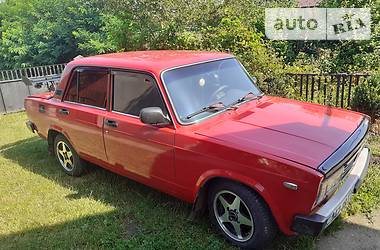 ВАЗ 2105 1992 в Ивано-Франковске