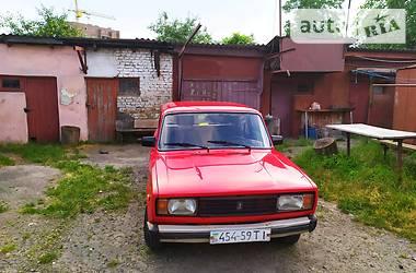 ВАЗ 2105 1982 в Золочеве