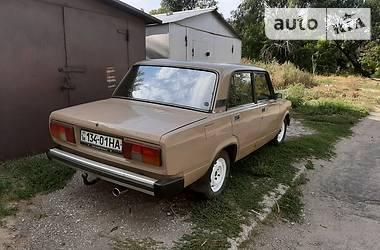 ВАЗ 2105 1988 в Запорожье