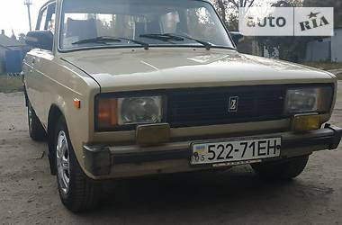 ВАЗ 2105 1984 в Славянске